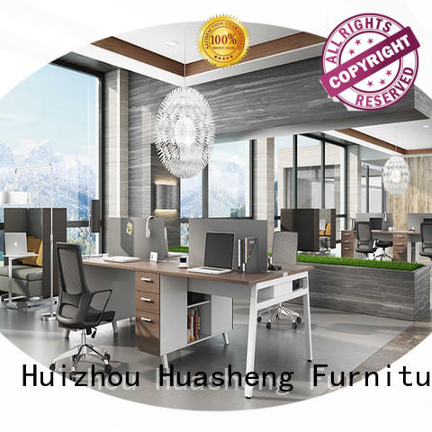 Long Office Table TREND CLERK DESK