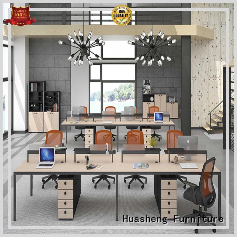 Custom Office Work Table SMALL CLERK DESK