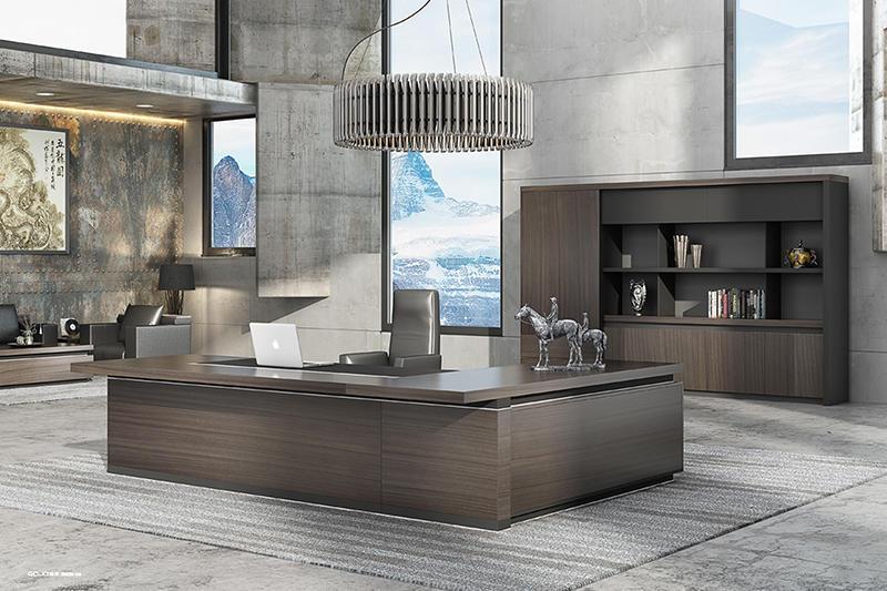 RACHE OFFICE DESK High Quality Office Furniture