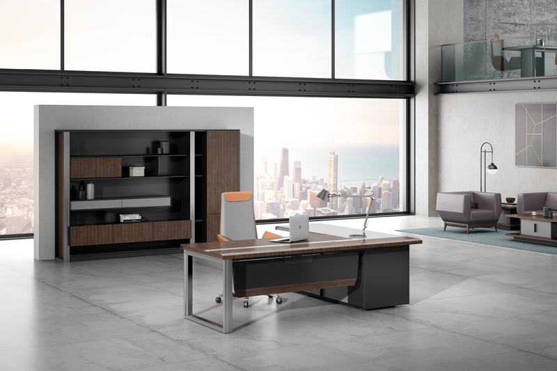 GOJO Latest computer office furniture for business for sale-1