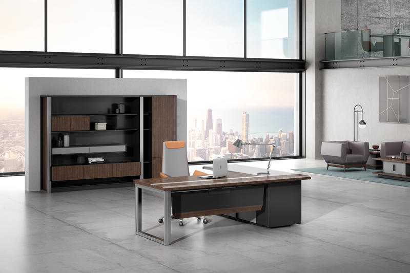 High-end Commercial Furniture SYMBOL OFFICE DESK