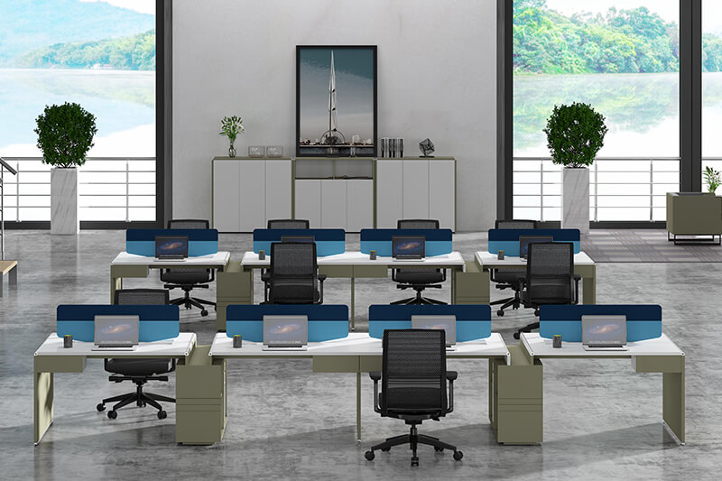 GOJO High-quality tall office work table company for clerk area-1