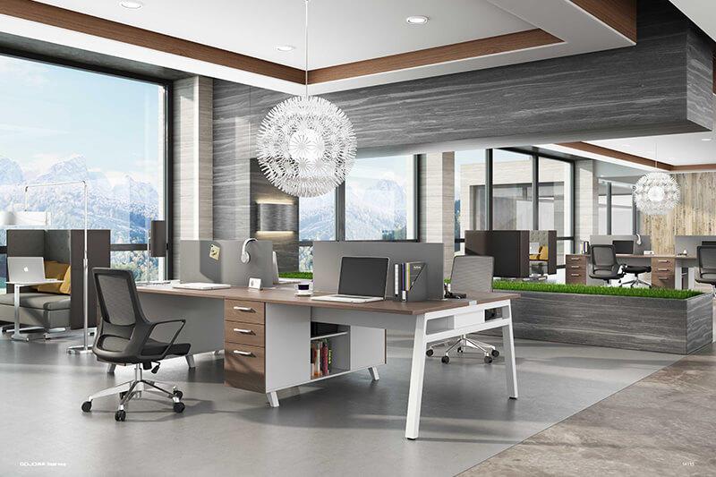 Long Office Table TREND CLERK DESK