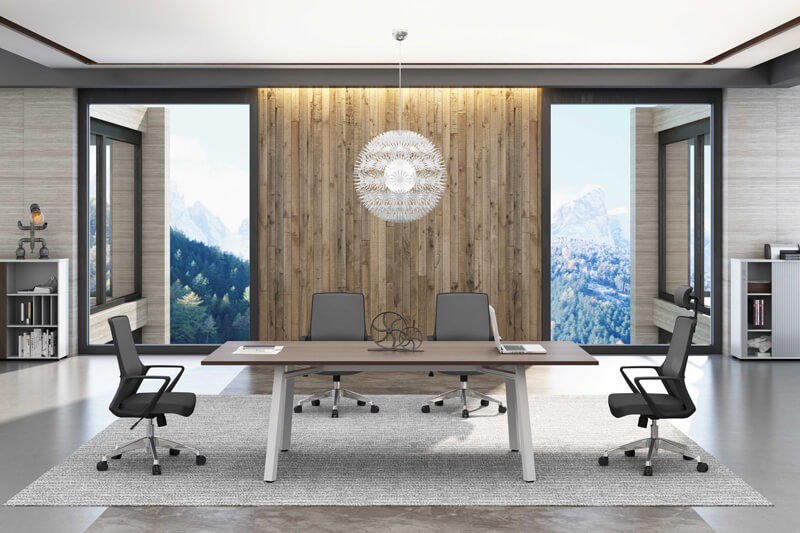 Large Conference Table TREND CONFERENCE TABLE