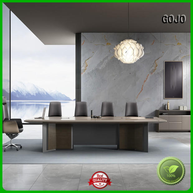 GOJO yuche meeting table manufacturer for conference room