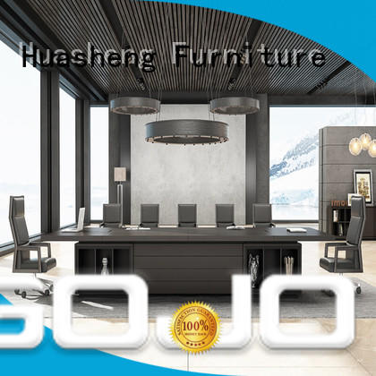 GOJO Best office conference room table manufacturers