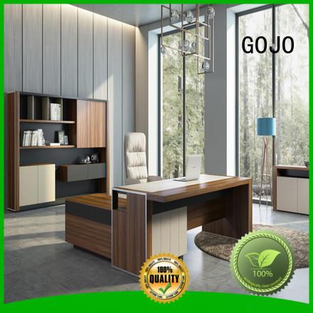 GOJO luxury executive desks manufacturer for executive office