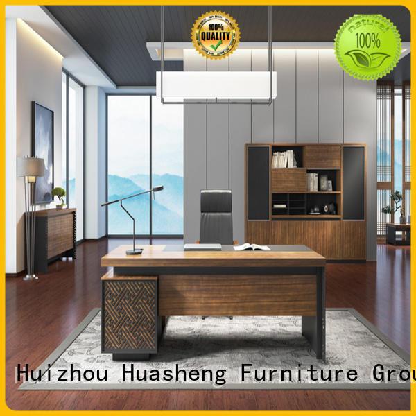 Custom Boss Office Furniture YIHE OFFICE DESK