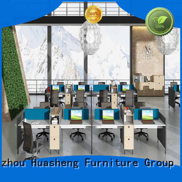GOJO luno office work table for clerk area