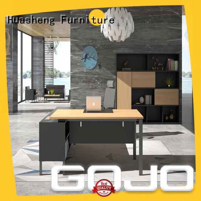 GOJO executive style desk company for sale