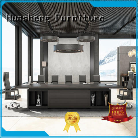 Office Table Furniture YUCHE CONFERENCE TABLE