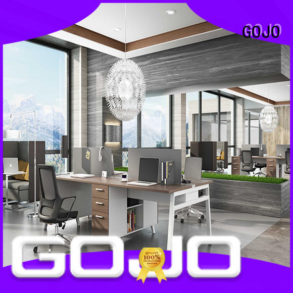 GOJO Wholesale office staff furniture for business for office