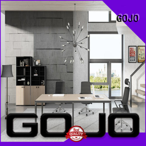 GOJO New office table furniture Supply for executive office