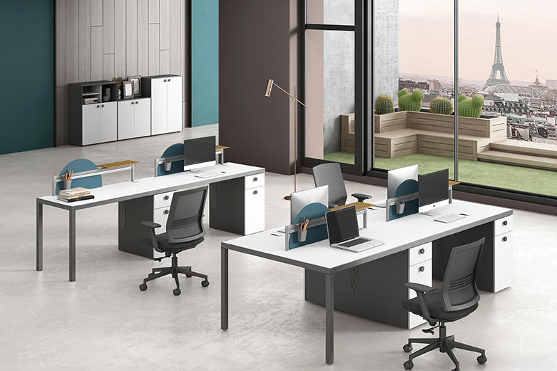 Newest Modern Office  Linear Workstation/Staff Room Furniture