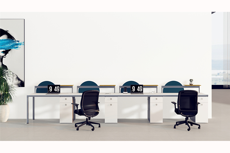 GOJO Best tall office work table Supply for clerk area-2