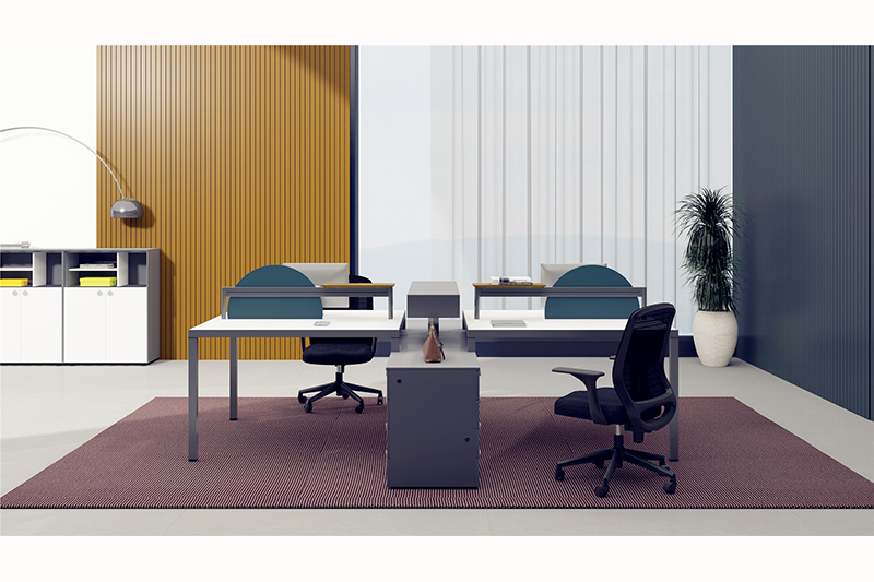 New office desk furniture for sale Supply for office-2