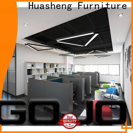 Custom desk partitions manufacturers for sale