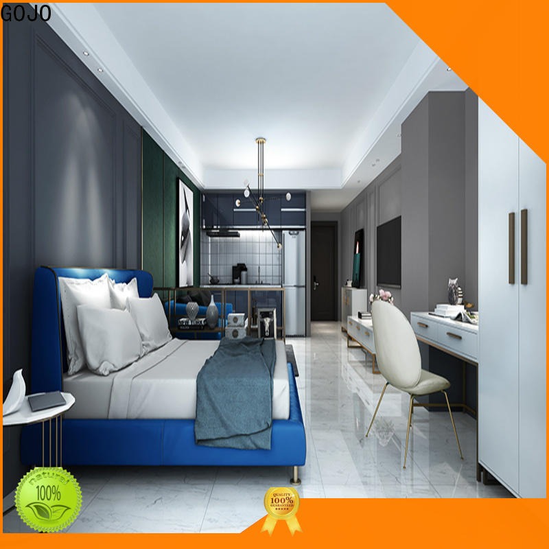 GOJO modern hotel lobby furniture Suppliers for hotel