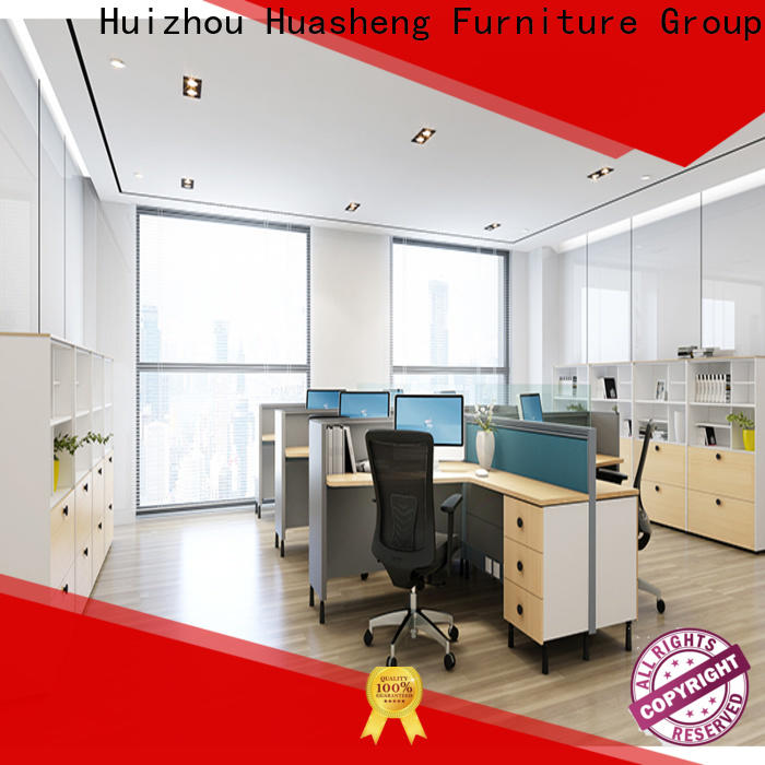 High-quality desk partition panels for office