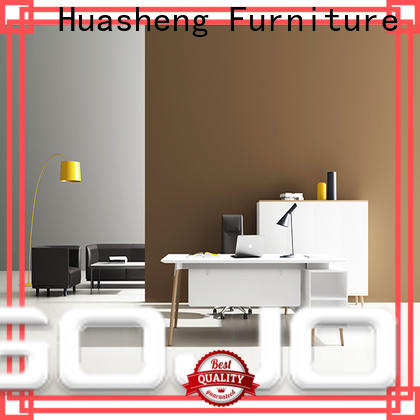 hot sale adjustable height table for executive office