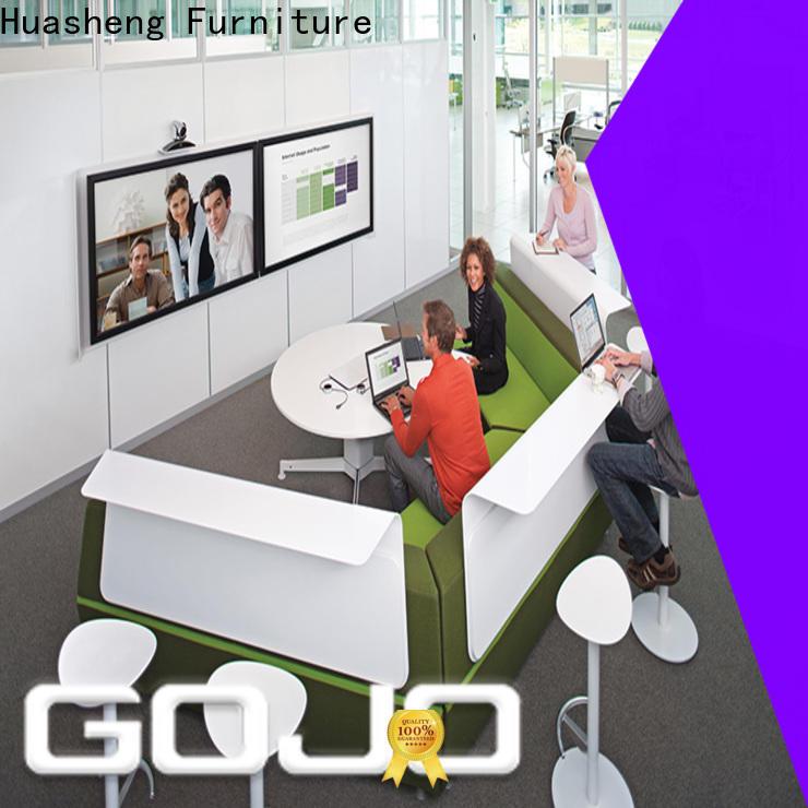 GOJO lounge furniture set Supply for guest room