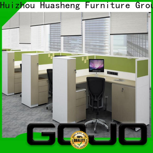 GOJO Best home office computer workstation for business for office