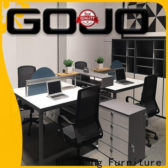 GOJO tall office table for office
