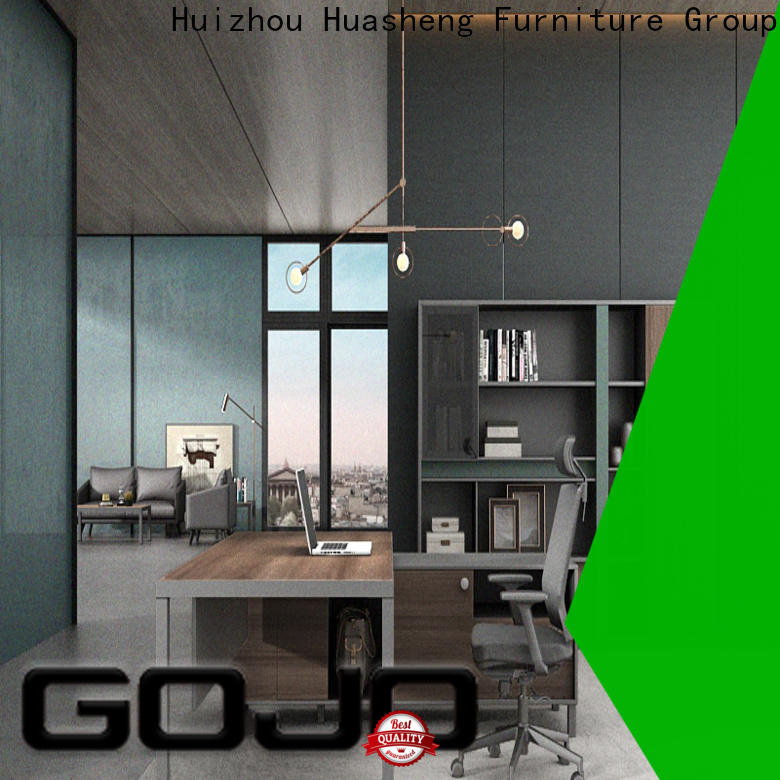 GOJO high end stylish filing cabinets manufacturers for storage area