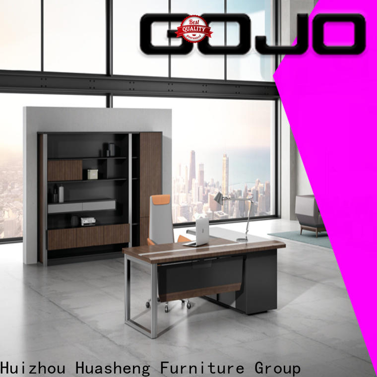 GOJO Latest computer office furniture for business for sale