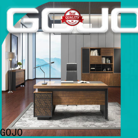 Latest long office desk Suppliers for executive office