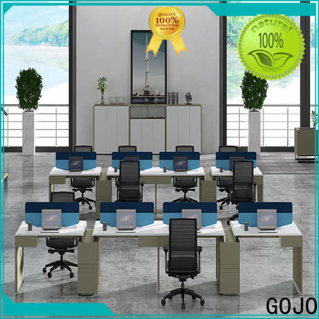 GOJO High-quality tall office work table company for clerk area