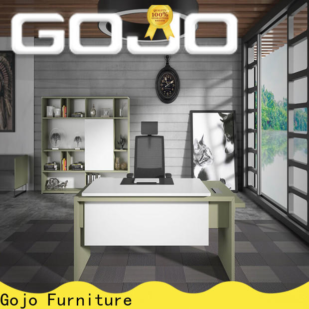 GOJO modern executive office furniture for business for executive office