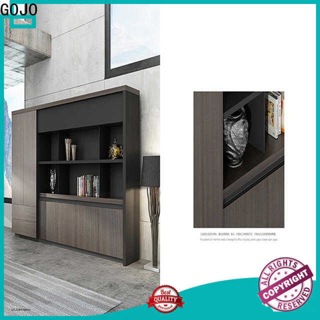 New tall wood file cabinet for business for sale