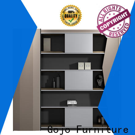 New solid wood file cabinet for business for storage area