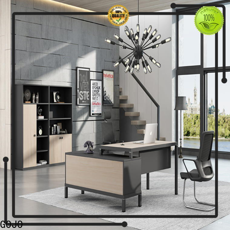 GOJO modern executive furniture Supply for executive office