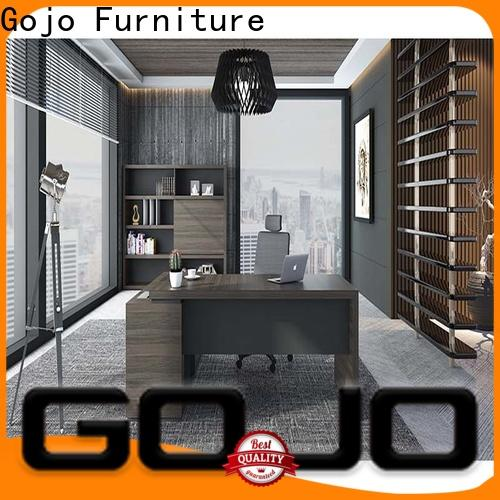 GOJO executive table desk Suppliers for sale