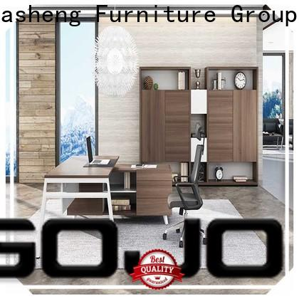 Wholesale contemporary executive desks office furniture factory for manager