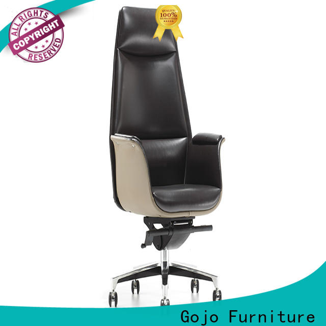 Wholesale tall office chair company for ceo office