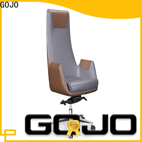 GOJO Wholesale comfy office chair Suppliers for executive office