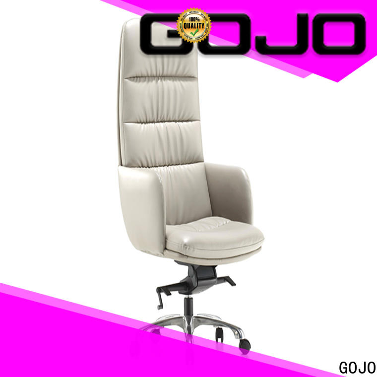 GOJO Top cream office chair manufacturers for executive office