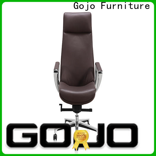 GOJO ergonomic premium office chair for executive office