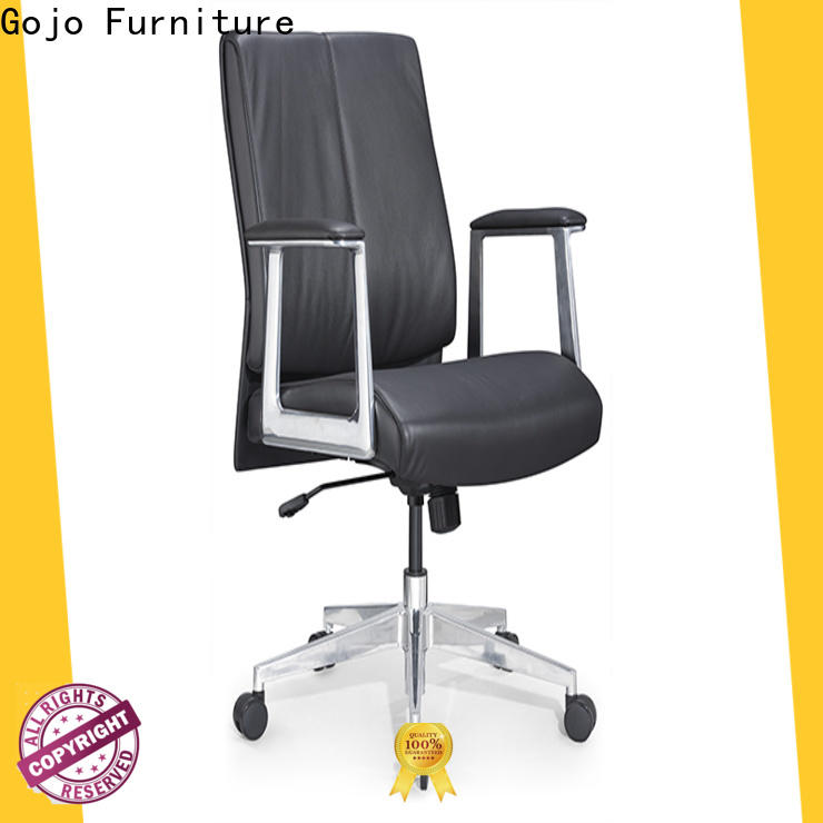 GOJO conference ergonomic executive chair Supply for boardroom