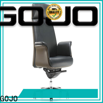 GOJO high end high office chair company for executive office
