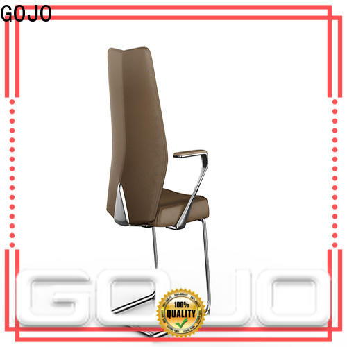 GOJO meeting room chairs with arms for business for conference area