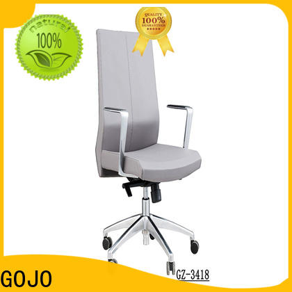 GOJO best leather office chair Suppliers for executive office