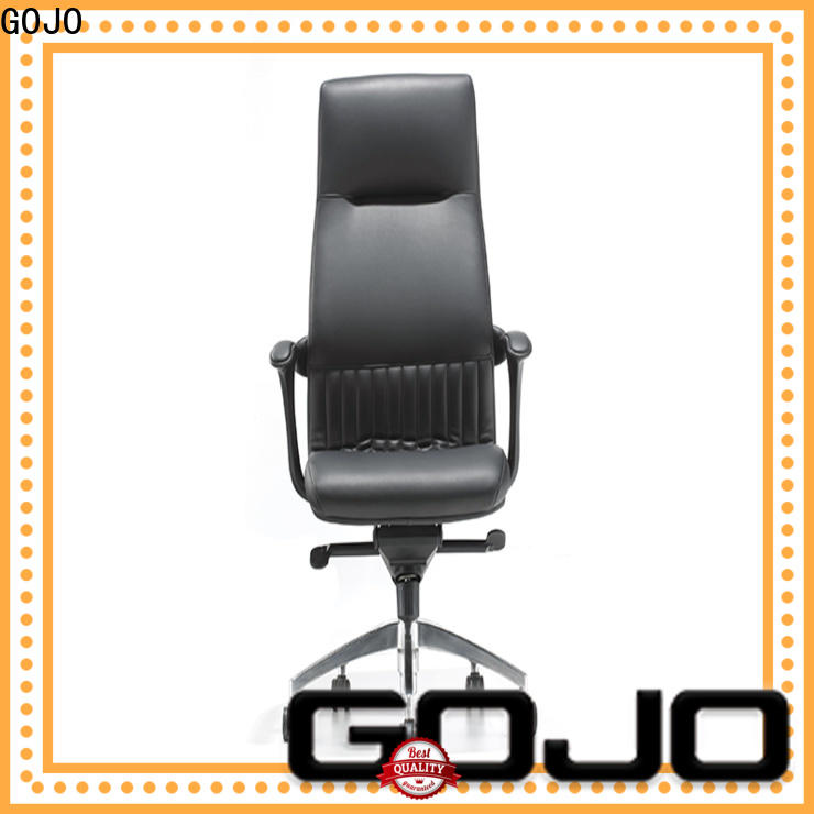 GOJO Custom comfortable office chair for business for ceo office