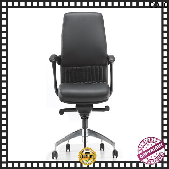 GOJO Best brown leather executive office chair manufacturers for ceo office