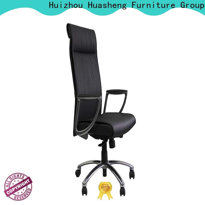 Best leather boardroom chairs Supply for executive office