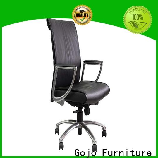 GOJO Top executive business chairs Suppliers for boardroom