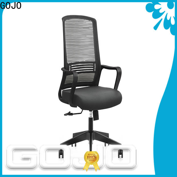 swivel non swivel office chair Supply for clerk space